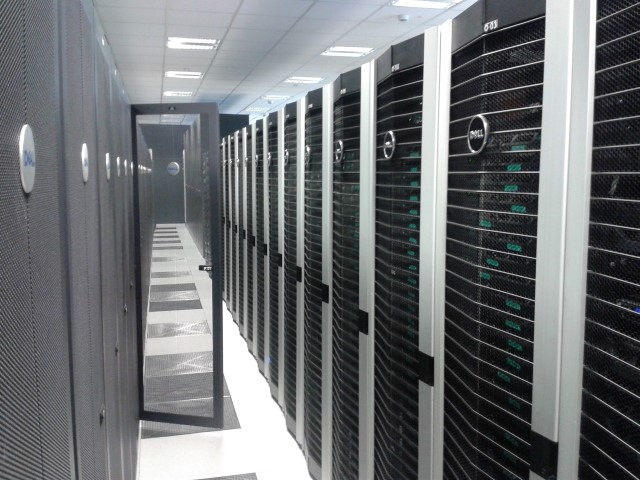 Cloud Datacenter KLG